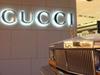 Во Флоренции сегодня состоялась торжественная церемония открытия музея Gucci