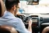 В Италии намерены увеличить вдвое штрафы для тех, кто водит со смартфоном в руке