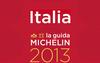 Красный гид по ресторанам Michelin Italia 2013: победители и побежденные