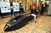 «Gus Gus Streamliner» – самый быстрый итальянский автомобиль всех времен