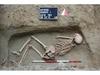 В Валле-д'Аоста археологи обнаружили скелет женщины, которому 5 тысяч лет