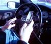 Чем занимаются итальянские водители за рулем