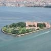 Иностранные предприниматели приобрели два острова венецианской лагуны и изменили