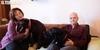 Итальянца, у которого случился инфаркт во время принятия душа, спасли его собаки