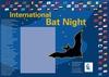 """Ночь в стиле """"Бэтмен"""" в парке с летучими мышами"""