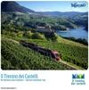 На поезде по историческим замкам Трентино