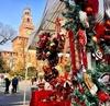 Работа мечты на Рождество: получать деньги за посещение рождественских базаров