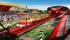 Ferrari Land: Феррари откроет тематический парк в Испании