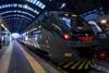 Компания Trenord представилa новый суперскоростной поезд Милан-Генуя