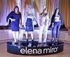 Открытие нового бутика итальянской марки Elena Mirò в Москве