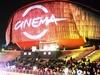 В Риме открылся седьмой Международный кинофестиваль