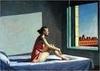 В Риме открывается выставка Эдварда Хоппера
