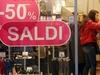 Сезон зимних распродаж стартует 5 января почти во всех итальянских городах