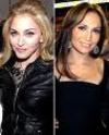 Мадонна и Дженнифер Лопас не поделили итальянского повара