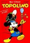 В Милане открывается выставка, посвященная 80-летию Тополино