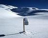 В Италии зарегистрирована рекордно низкая температура – минус 48,3 градусов