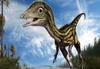 Ученые обнаружили чем питался первый динозавр, найденный в Италии