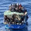 Между Италией и Мальтой разгорается скандал из-за бездействия в отношении иммигр