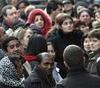 В Италии планируется продлить вид на жительство безработным