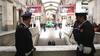 В Милане арестован нелегал, угрожавший железным прутом прохожим у Центрального в