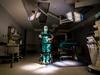 """""""Пока дышишь - борись"""": в Туринской больнице работает хирург, прикованный к инва"""