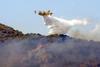 От лесных пожаров сгорели 4 дома в провинции Гроссето