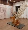 В Милане открылась крупнейшая в мире постоянная выставка, посвященная Леонардо д