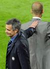 Героический «Интер» вышел в финал Лиги Чемпионов