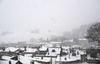 В Италию раньше обычного пришла зима