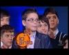 Кристиан Импарато стал победителем итальянского шоу-конкурса юных талантов «Я по