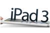 В Италии 23 марта стартуют продажи нового планшетного компьютера iPad 3