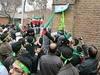 В Иране совершено нападение на итальянское посольство со слоганом «Смерть Италии