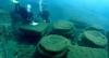 На острове Липари появится прозрачный туннель для осмотра подводных останков дре