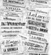 У итальянских журналистов нет полной свободы слова