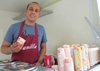 """В Турине готовятся к весеннему празднику мороженого, """"Gelato a primavera"""""""