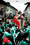 В Иврее начался традиционный карнавал
