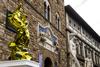Выставка Джеффа Кунса во Флоренции продлена до 21 января