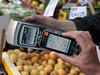 В следующем году за покупки можно будет платить с помощью сотового телефона