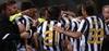 Туринский клуб «Ювентус» досрочно выиграл чемпионат Италии по футболу