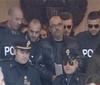 Каморра, арестованы еще три киллера