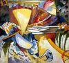 В Пизе пройдет выставка работ Василия Кандинского