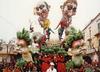 Самый длинный карнавал на юге Италии