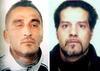 Задержаны два опасных преступника, сбежавшие из тюрьмы