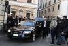 Италия распродает правительственые автомобили на eBay