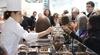 Открылся салон шоколада в Милане: три дня событий, дегустаций и встреч
