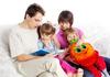 Итальянские педиатры советуют читать детям вслух уже с 6-ти месяцев