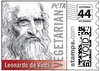 Леонардо да Винчи – икона вегетарианцев