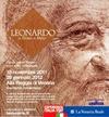 Выставка, посвященная Леонардо да Винчи, которая отрылась сегодня в Турине, поль