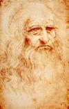 Леонардо да Винчи – самый запрашиваемый итальянский художник в Интернете