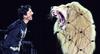 В цирке в Бари лев вышел из клетки и вызвал панику